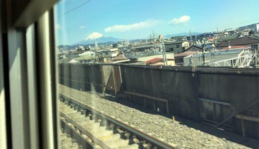 【富士山】レアな富士山を見よう!【出張テクニック!出張に役立つ豆知識・裏技・便利アイテム紹介】